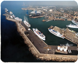 Excursions en croisi re de civitavecchia rome - Comment aller du port de civitavecchia a rome ...